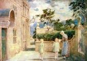 W.H. Allen: St Margaret's Place