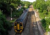 Avoncliff Station, Bradford on Avon