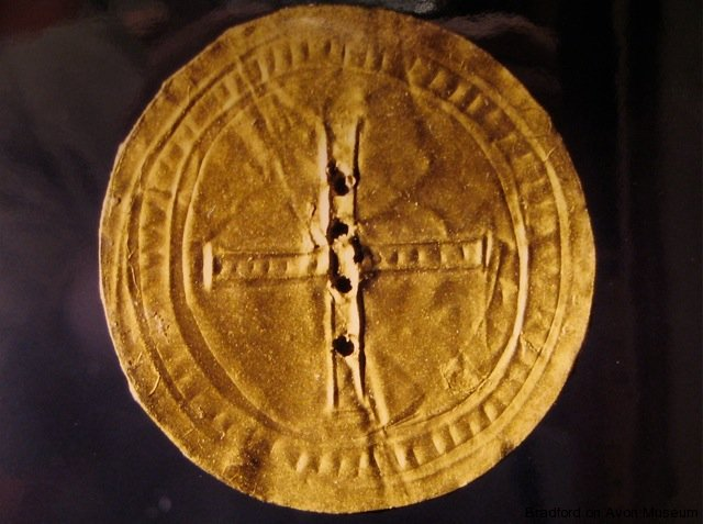 Bronze Age gold