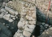 dovecote foundations