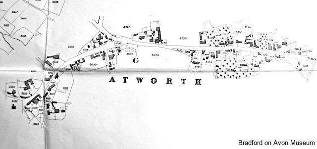 Atworth 1841