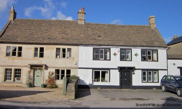 Former New Inn public house, Atworth