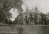 Cottles Park, now Stonar School, Atworth
