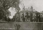 Cottles Park, now Stonar School, Atworth