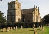 Atworth church