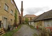 Beavens' factory, Holt, Bradford on Avon