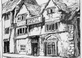 Lailey's forge, Bridge Street