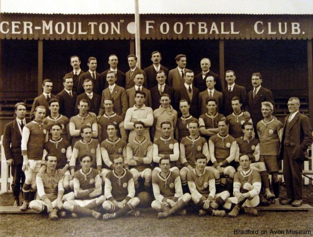 Spencer Moulton Football Club