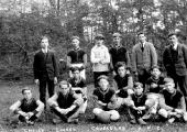 Christ Church Crusaders football team