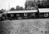 Christ Church Crusaders' hut
