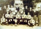 Bradford Football Club 1896