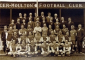 Spencer Moulton Football Club