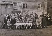 Widbrook Wanderers Football Teams, 1950s