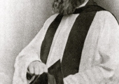Rev W.H. Rich Jones