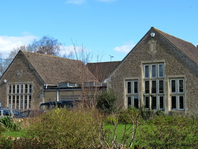 St Mary's School, Broughton Gifford