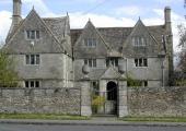Manor House, Broughton Gifford