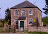 Primitive Baptist Chapel, Broughton Gifford Common