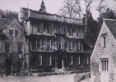 Druce's Hill House, Bradford on Avon