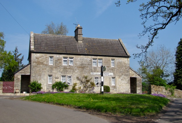Poorhouses, Little Chalfield