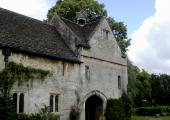 Great Chafield gatehouse