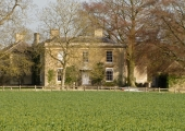 Little Chalfield Manor House