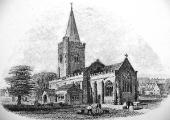 Holy Trinity Parish Church