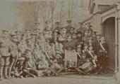 Church Lads' Brigade 1917