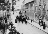Edward VII funeral 1911