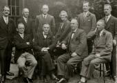 Co-op Committee 1930
