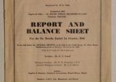Co-op report 1966
