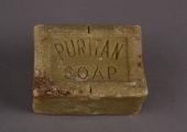 Puritan soap
