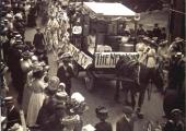 Bradford Carnival 1911