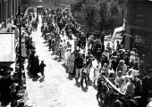 Bradford Carnival 1920s