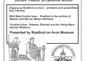 Anglo-Saxon Archaeology Conference, 2013