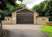 Bradford on Avon Fire Station