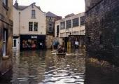 flood, Silver Street 2000