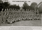 Holt Home Guard