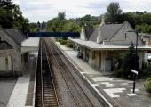 Bradford railway station