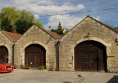 gasworks stable, Frome Road
