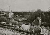 Greenland Mills c1906
