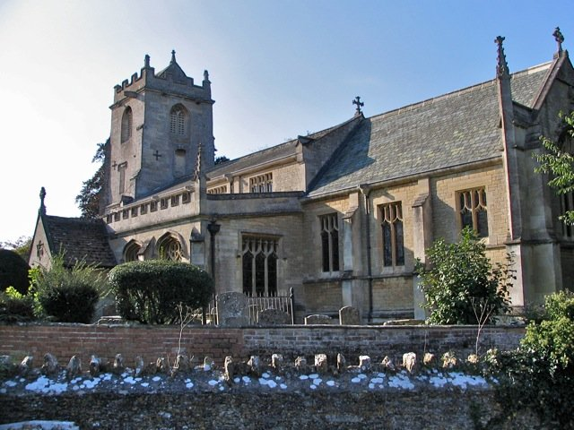 St Katharine's Church, Holt