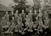 Holt Football Club 1906-7