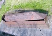 William Coles, ironfounder, died 1858