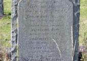 Ebenezer Beaven, plumber, died 1893