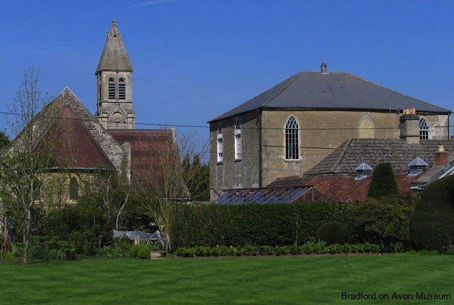 Holt Chapel