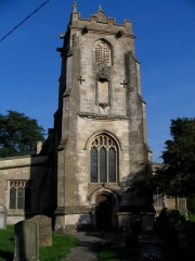 St Katherine\'s Church, Holt