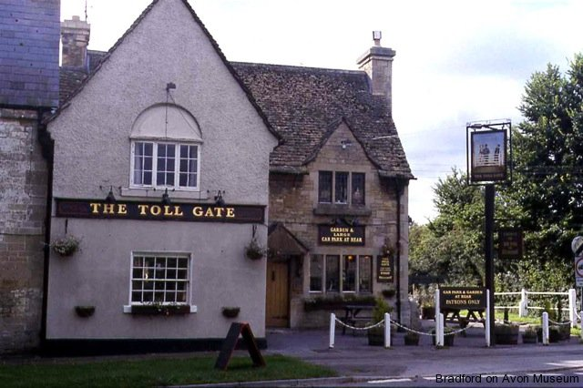 Toll Gate Inn, Holt