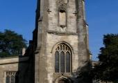St Katherine's Church, Holt