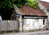 Adams' Forge, Frome Road, Bradford on Avon