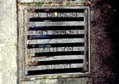 Munro gully grating 1990